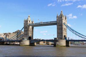 イギリスにある橋